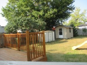 St Thomas three bedroom house for rent London Ontario image 9