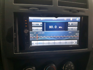 "7"" eBay touchscreen double din"