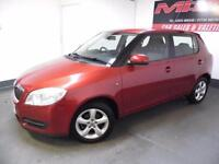 Skoda Fabia 1.4TDI PD ( 80bhp ) 2 Low Mileage Comprehensive Service History