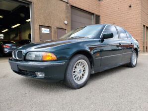 2000 BMW 5-Series 528 i Sedan  **CERTIFIED**