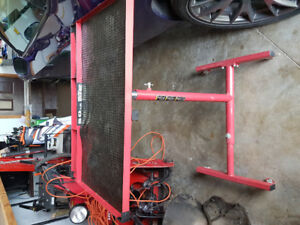 Reduced to $40.  Tool cart