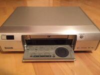 Panasonic NV-DV10000 - Digital Video Cassette Recorder - DV / Mini DV ~ VCR