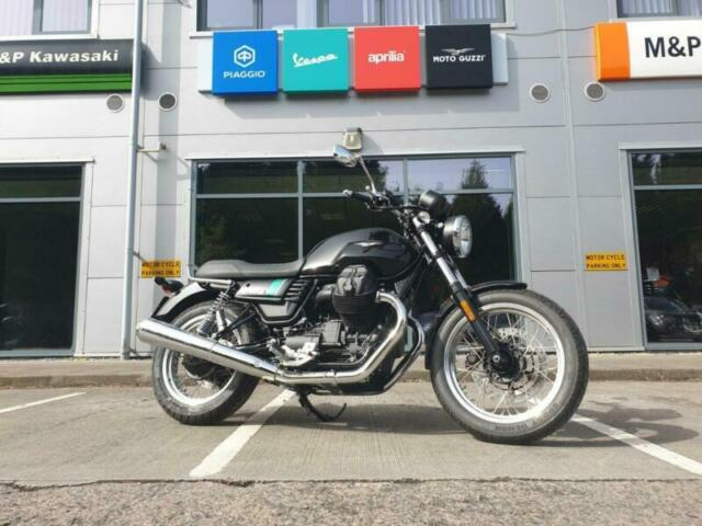 Brand New Moto Guzzi V7 III 50th Anniversary Special £8,699 In Stock | in  Swansea | Gumtree