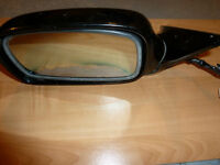 Lexus ES300 97-01 driver's side power mirror assembly