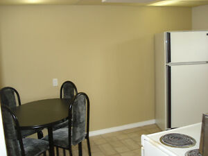 Perfect furnished 1 bdrm suite on Southside for right candidate