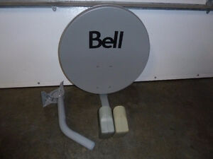 Coupole Bell, HD