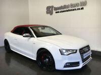 2012 Audi S5 3.0 quattro S Tronic **58K Full History + great spec!