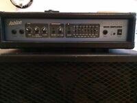 400 watt bass amp head Bass amplifier price drop