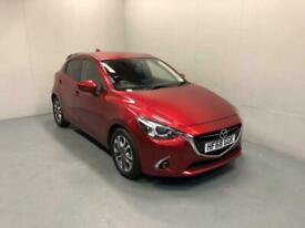image for 2018 Mazda 2 1.5 GT Sport Nav+ 5dr HATCHBACK Petrol Manual