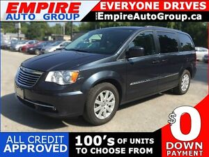 2014 CHRYSLER TOWN AND COUNTRY TOURING * BLUETOOTH * REAR CAM *