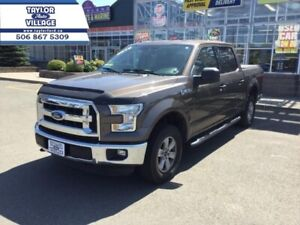 2015 Ford F-150 XLT   - $124.10 /Wk Low Mileage Back Up Camera,P