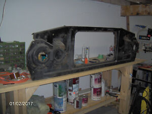 72 GMC Radiator Support for Sale
