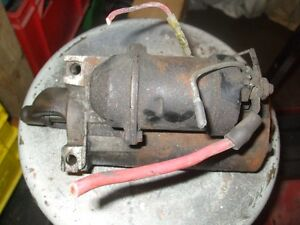 1995 Sunfire Starter and Alternator Kitchener / Waterloo Kitchener Area image 3