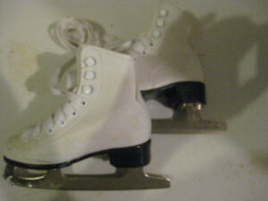 Figure Skates - youth size 10