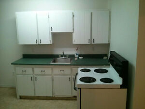 One Bedroom Apart, Pictou