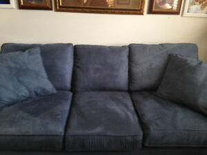 Sofa and Chairs - Excellent Condition