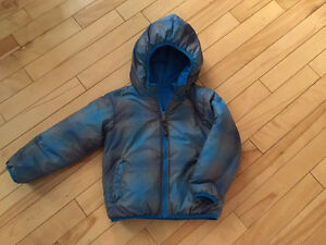 Manteau The  North Face 4T