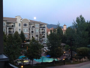 FURNISHED QUAIL 2 BR 2 BATH PENTHOUSE CONDO UBCO