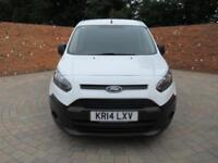 FORD TRANSIT CONNECT 200 L1 H1 ECO STOP / START BLUETOOTH
