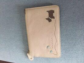 Radley zip purse