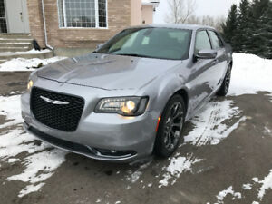 2015 Chrysler 300S Sedan