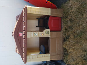 EUC Kids Outdoor Toys -  Sandbox
