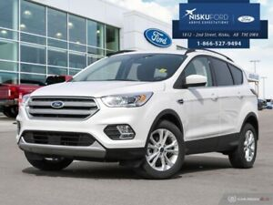 2019 Ford Escape SEL FWD  - Package