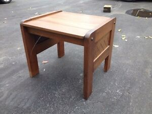 CoffeeTable with end tables