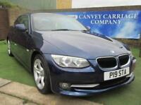 2010 BMW 3 Series 2.0 320d SE 2dr
