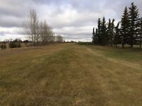 2.5 acres for sale - west of Beaumont