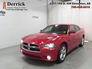 "2011 Dodge Charger   AWD R/T Hemi Sunroof 19"" Alloys $241.19 B/W"