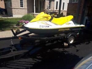 Used or New Sea-Doos & Personal Watercraft for Sale in Ontario