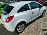2014 Vauxhall Corsa 1.0 ecoFLEX Sting 3dr ONLY 49,000 MILES **Ideal First Car**