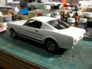Looking for Mustang models