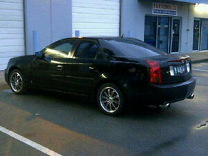 2006 Cadillac CTS Fully loaded Sedan