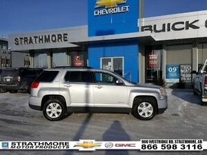 2016 GMC Terrain AWD-Heated seats-Camera-Remote start-Onstar  -