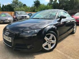 2007 Audi TT Coupe 2.0T FSI S Tronic***NEW SHAPE**AUTOMATIC**