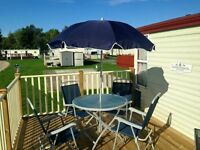 Luxury Caravan Holiday St Osyth Clacton on Sea Summer Holidays
