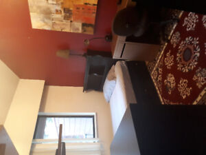 Furnished Small Room, 8x10, for Dec 1, for FEMALE 50-65 yrs ONLY