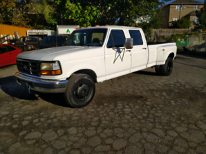 1997 Ford F350 Powerstroke 7.3ltr Diesel for sale!