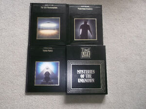 Mysteries of the Unknowen 3  Time Life Books1998