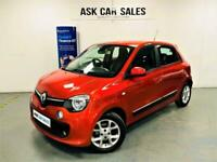 RENAULT TWINGO SCE DYNAMIQUE, JULY 2021 MOT, FULL HISTORY, £0 TAX, FROM £69P/M