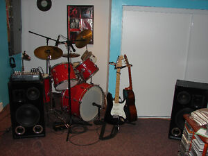 Drummer need to Jam Gatineau Ottawa / Gatineau Area image 1