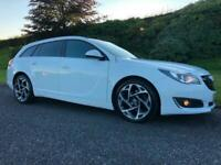 2016 Vauxhall Insignia 2.0CDTi SRi VX-Line Sports Tourer Estate