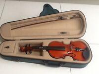 Antoni violin 1/2 size L@@k!