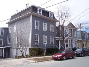 5254 Green St, July 1, South End 2 BR Condo+Fireplace & Parking