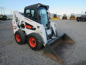 Bobcat S650 For Sale! LOW HOURS! $47,500.00
