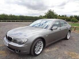2007 BMW 7 Series 3.0 730d SE 4dr