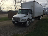 "2005 Freight Liner "" REDUCED """