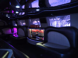 Limo Ride from Beaumont/Leduc/Nisku To Whyte Ave and Downton Edmonton Edmonton Area image 6